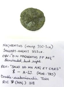 Coin&Text